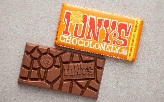 Tonys Chocolonely Milk Chocolate Caramel Sea Salt 3