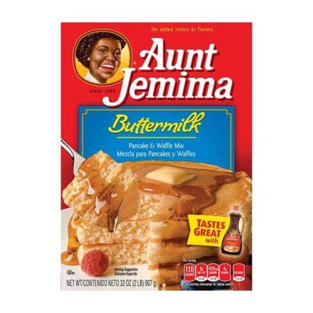 aunt jemima buttermilk g