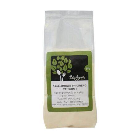 bioagros milk powder