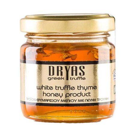 dryas thyme honey