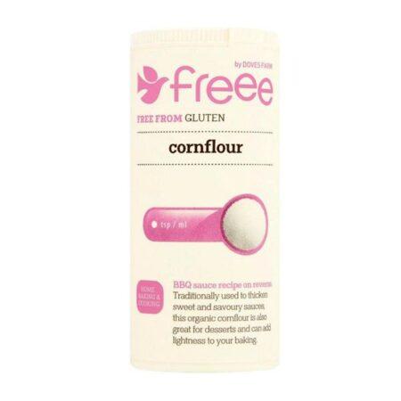 freee cornflour