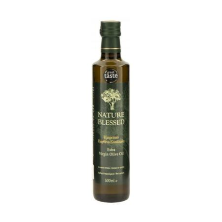 nature blessed extra virgin olive oil