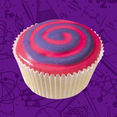oetker science cupcake mix 2