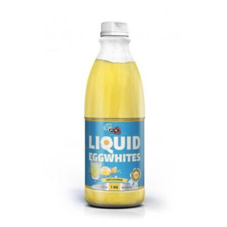 pure nutrition liquid egg whites kg