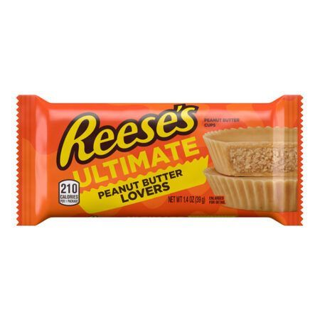 reeses ultimate peanut butter lovers cups g