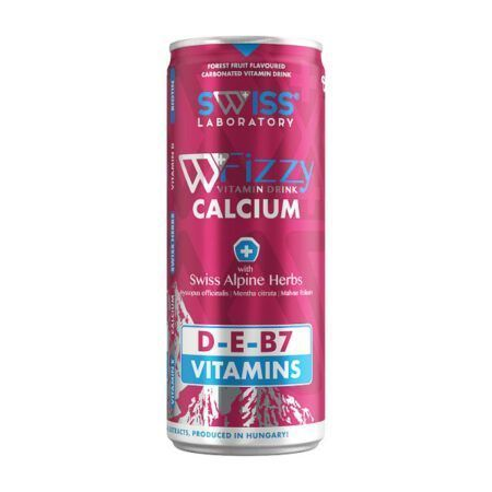 swiss laboratory VITAMIN DRINK CALCIUM
