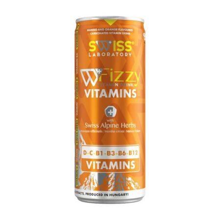 swiss laboratory VITAMIN DRINK vitamins