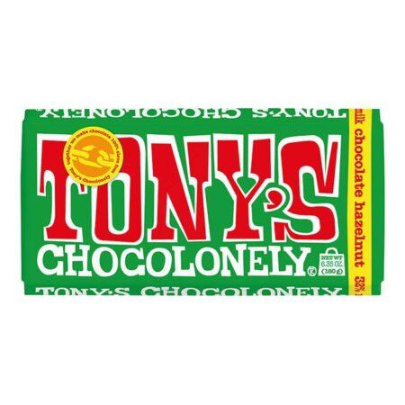 tonys chocolonely hazelnut