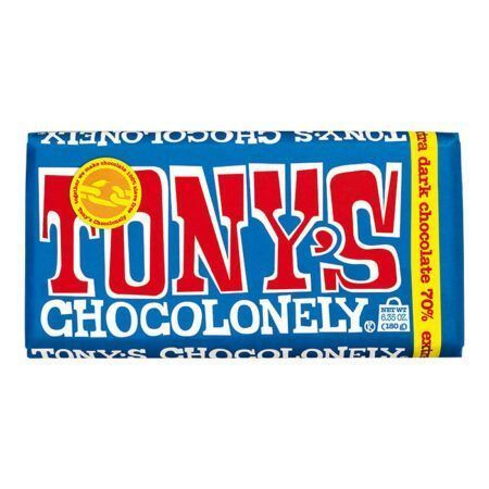 tonys dark chocolate