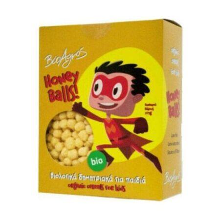 vio agros honey balls gr