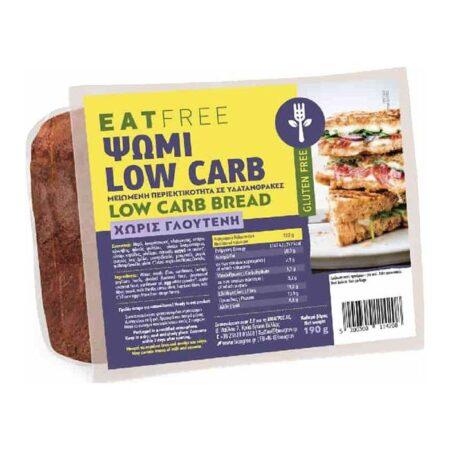 vio agros psomi eate free low carb gr