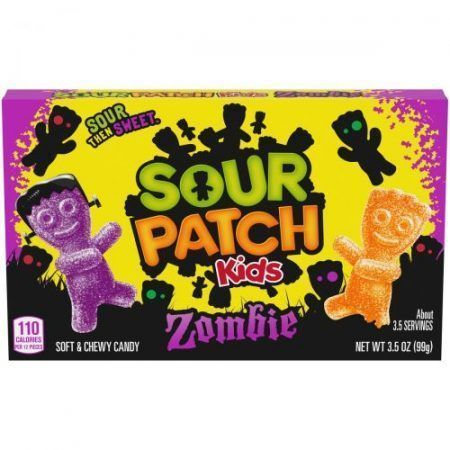 Sour Patch kids Zombie 99gr