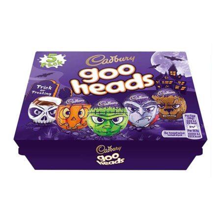 cadbury gooheads