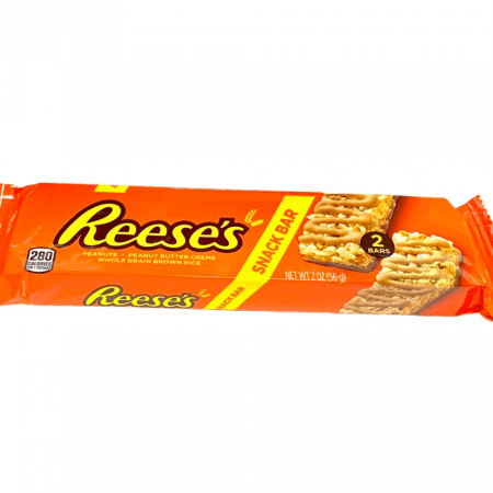 reeses snack bar