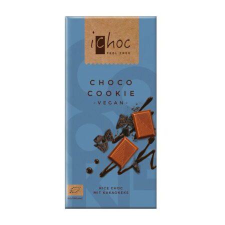 vegan ichoc cookie vivani